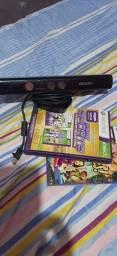 Kinect xbox360 cem reais