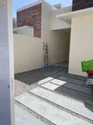 Casa novas em Maranguape!