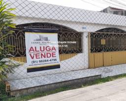 Daniel Athayde aluga casa na Cidade Nova