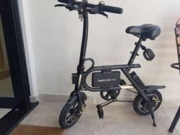 Bike elétrica Inmotion P2
