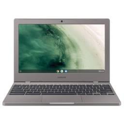 Notebook Chromebook Samsung. Novo, lacrado, garantia e NF