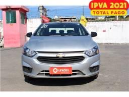 Chevrolet Joy 2020 1.0 spe4 flex plus manual