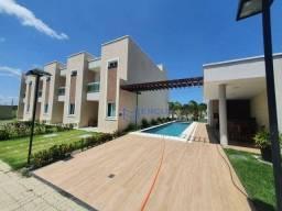 Casa com 3 dormitórios à venda, 97 m² por R$ 319.000,00 - Eusébio - Eusébio/CE