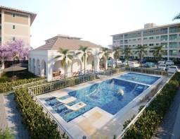 Apartamento com 2 dormitórios à venda, 52 m² por R$ 224.209,90 - Parangaba - Fortaleza/CE