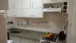 Apartamento com 2 dormitórios à venda, 56 m² por R$ 195.000,00 - Jardim Elite - Piracicaba