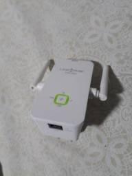 Repetidor de sinal Wifi LINK1ONE