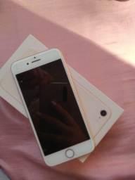 iPhone 8 Rose - 64gb seminovo