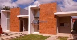 Casa com 3 dormitórios à venda, 90 m² por R$ 238.000,00 - Precabura - Eusébio/CE