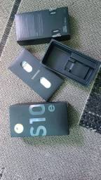 Caixa do Samsung S10e
