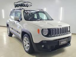 Jeep Renegade longitude 1.8 2016