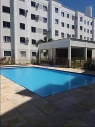Residencial Alegria - Apartamento com 2 dormitórios à venda, 48 m² por R$ 180.000 - Marapo