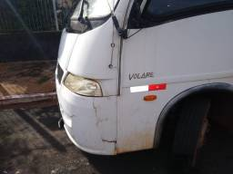 Vende se micro ônibus Volare w8
