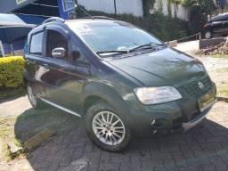 Fiat Idea Adv Dual 1.8 Flex 2010 *S/Entrada