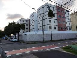 Apartamento com 3 dormitórios à venda, 75 m² por R$ 190.000 - Benfica - Fortaleza/CE