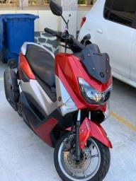 Nmax 2017 160 cc MOTO PESSOAL!!!