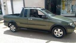 Fiat Pick-up Strada adventure 1.8