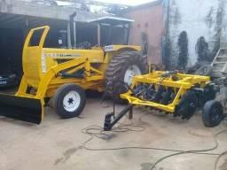 Vendo Trator CBT 2105