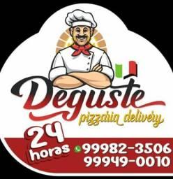 Pizzaria 24 horas