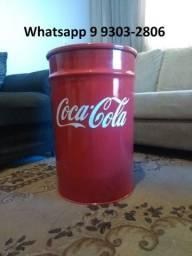 Tambor Coca - Cola