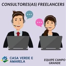 consultores(as) de vendas