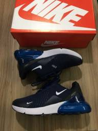 Tênis Nike novo na caixa tamanho 40 e 41