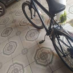 Bike com marcha