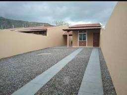 Oportunidade! Casas novas em Pacatuba.
