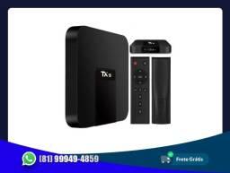 Tv Box Tx9 4Gb De Ram 32Gb De Rom (smartbox)