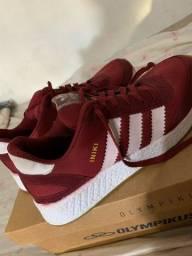 Tênis original Adidas número 40, 41