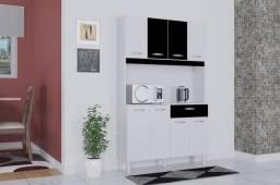 Kit Cozinha Cassia 8Portas     ///Frete Grátis e Entrega Imediata///