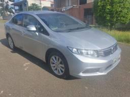 Honda Civic LXS 1.8 MEC 2014
