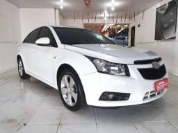 Título do anúncio: CRUZE 2013/2013 1.8 LT 16V FLEX 4P AUTOMÁTICO