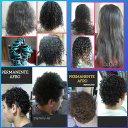 Afro Permanente
