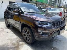 Jeep Compass Serei S 2020 c/Teto solar , diesel , sem detalhes. Estado de 0km