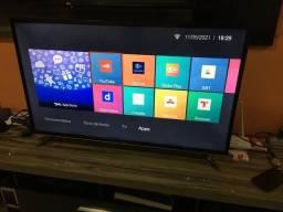 Tv TCL Smart 43 polegadas