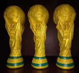 Taça Copa do Mundo Tamanho Oficial