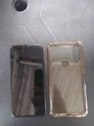 Asus ZenFone max m2 plus