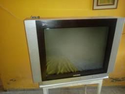 Televisao com convensor