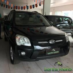 Kia Sportage EX 2.0 16V (aut) 2009/2010 - 2010