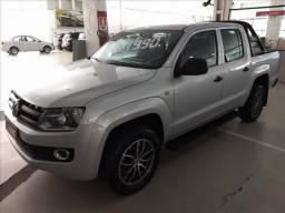 Volkswagen Amarok 2.0 s 4x4 cd 16v Turbo Intercool - 2015