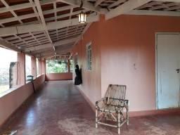 Oportunidade!! Vendo excelente fazenda em Formosa Goiás, com 168 hectares com muita água