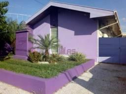 Casa residencial para locação, Jardim Maria Izabel, Marília.