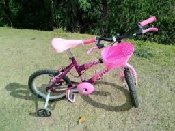 Bicicleta Little Miss aro 16