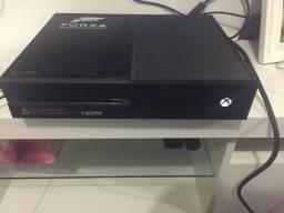 Xbox one,aceito cartão 900 avista
