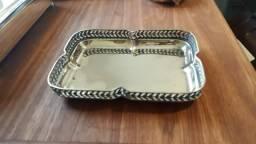 Prata prataria baixela bandeja