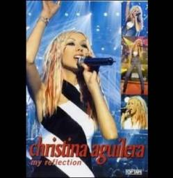 Dvd Christina Aguilera My reflection