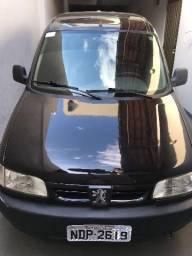 Peugeot Partner Carro - 2009