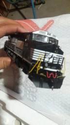 Locomotiva ES40DC