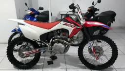 Honda Crf - 2011