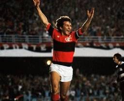 Coleciono camisa Flamengo